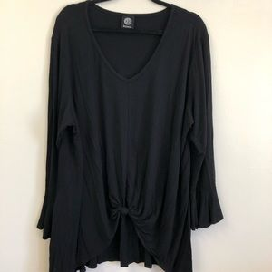 Bobeau Black Top 3X